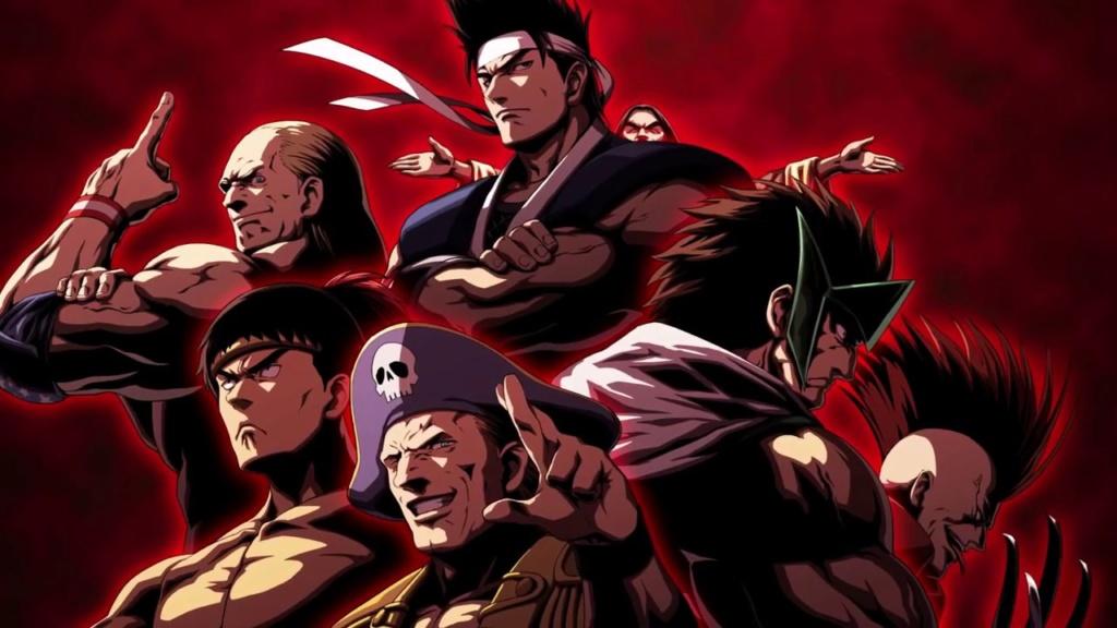La série World Heroes : OSEF ? Maxres10