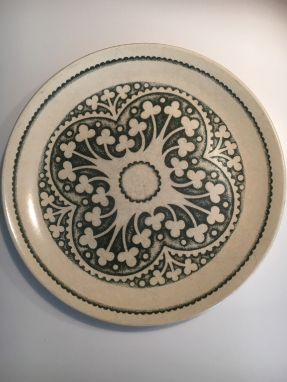 Looking for more info about Ironstone crockery Img-6211