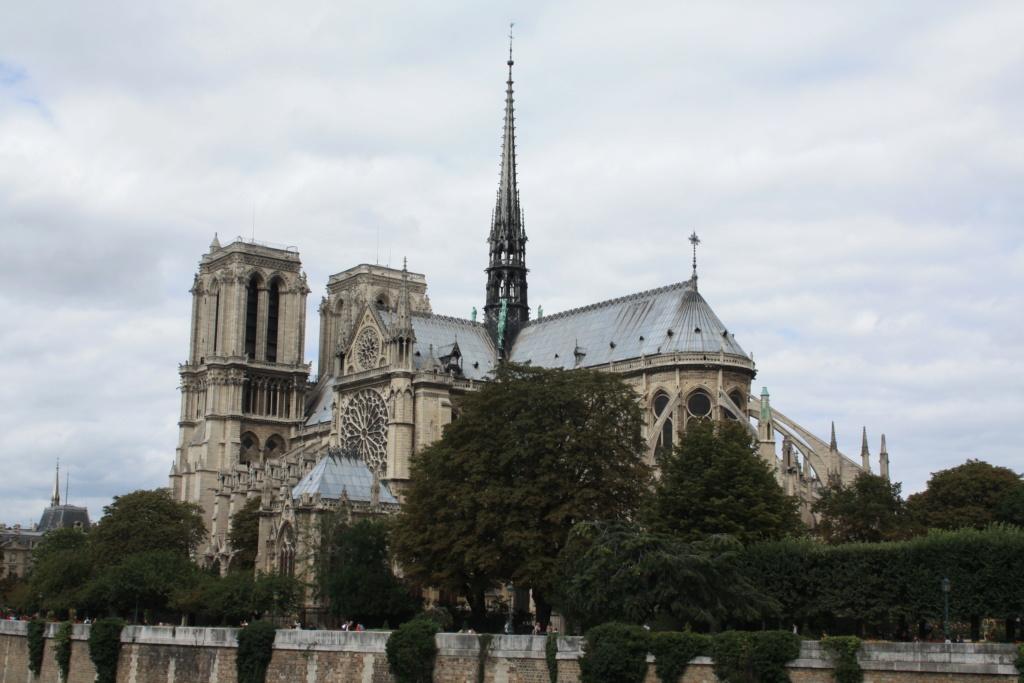Notre Dame de Paris Img_0410