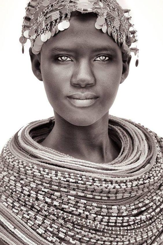 Okan ti igbo - O Coração da África 054ce010