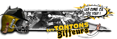 Match de barrage-Kourk vs Louiseattaque  Tonton11