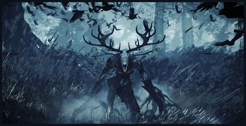 World of Witchers ― and other nightmares