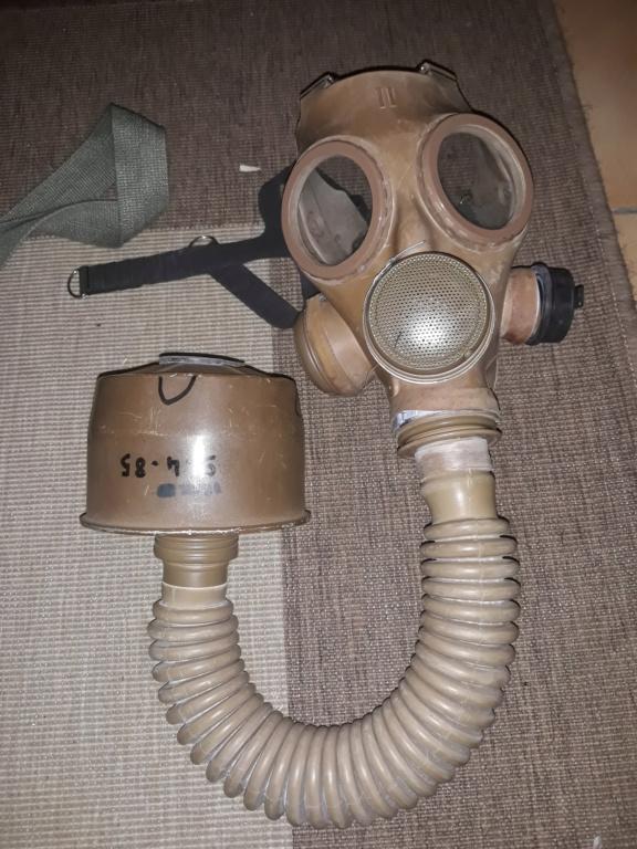 Masque à gaz un peu étrange...  20200513