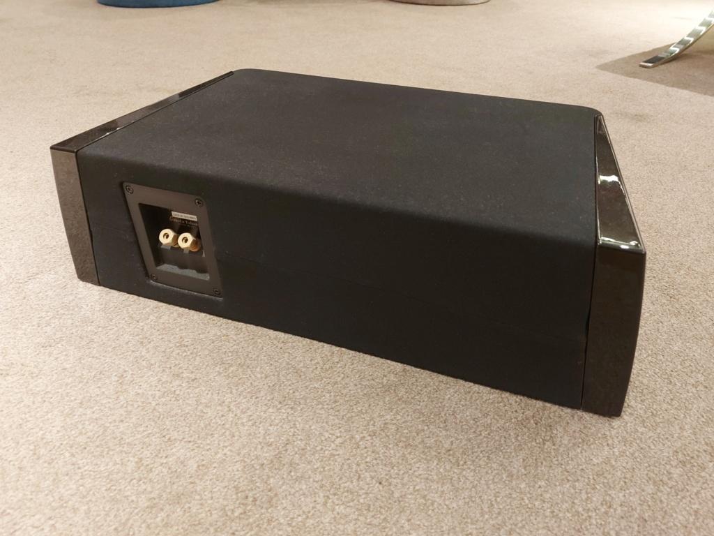 GoldenEar SuperCenter X Center Speaker (SOLD) Gs_sup11