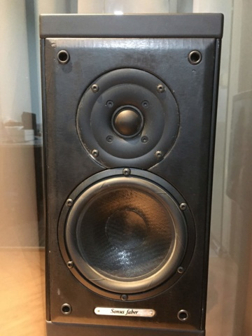Sonus Faber Monitor (Used) Img_5312
