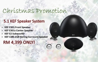 Christmas Promotion Kef_e_11