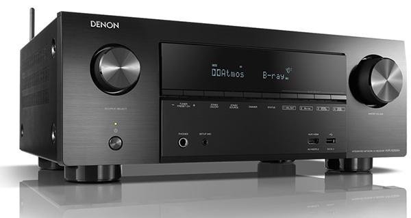 Denon AVR-X2500H Slide311