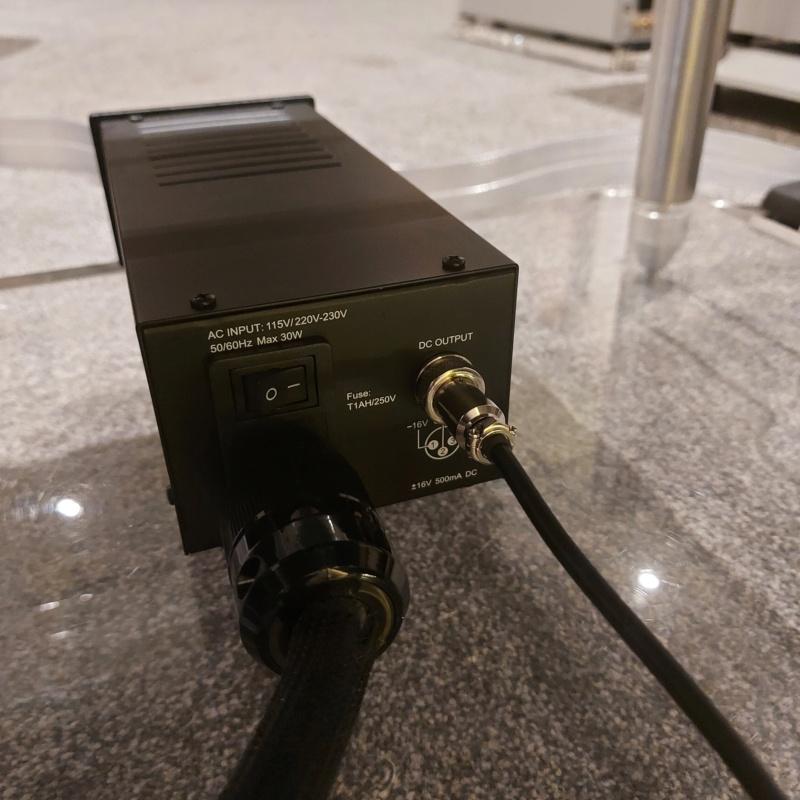 Thorens TD-1601 Turntable Piano Black Display Unit Td160113
