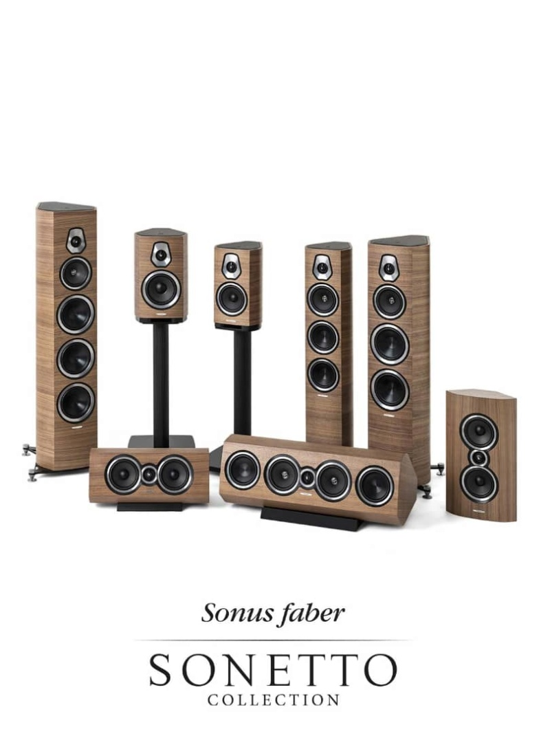 Arrival of the latest Sonus Faber Sonetto  Whatsa10