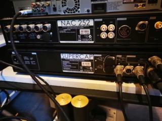 Naim NAC252 NAP300 SuperCap (SOLD) Whatsa14