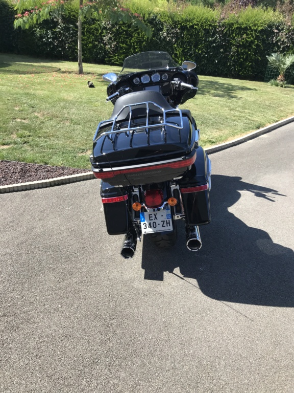 Tour Pack Electra 2018 61546114