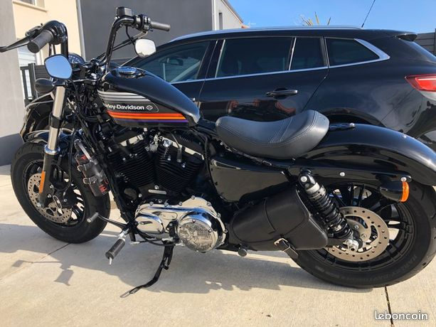 Harley forty eight spécial 97172410