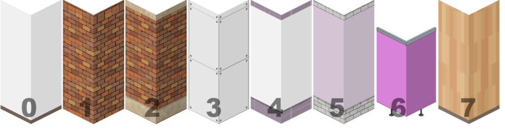 Modding tutorial: objects Cap1110