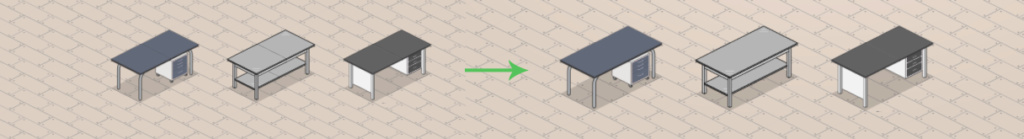 Modding tutorial: objects Cap711