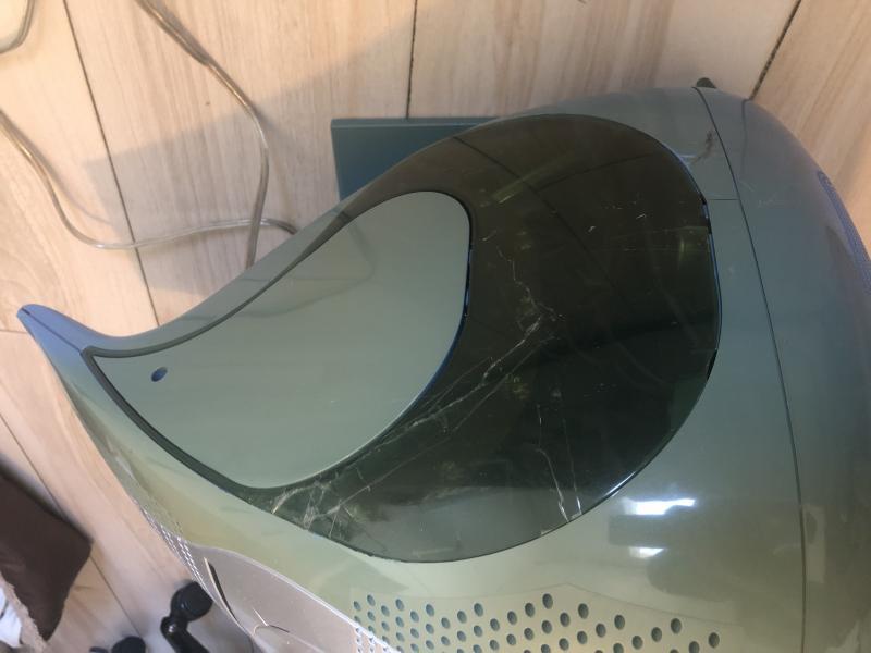 [Estim] Dreamcast 2000-cx1 : renovation W70qk11