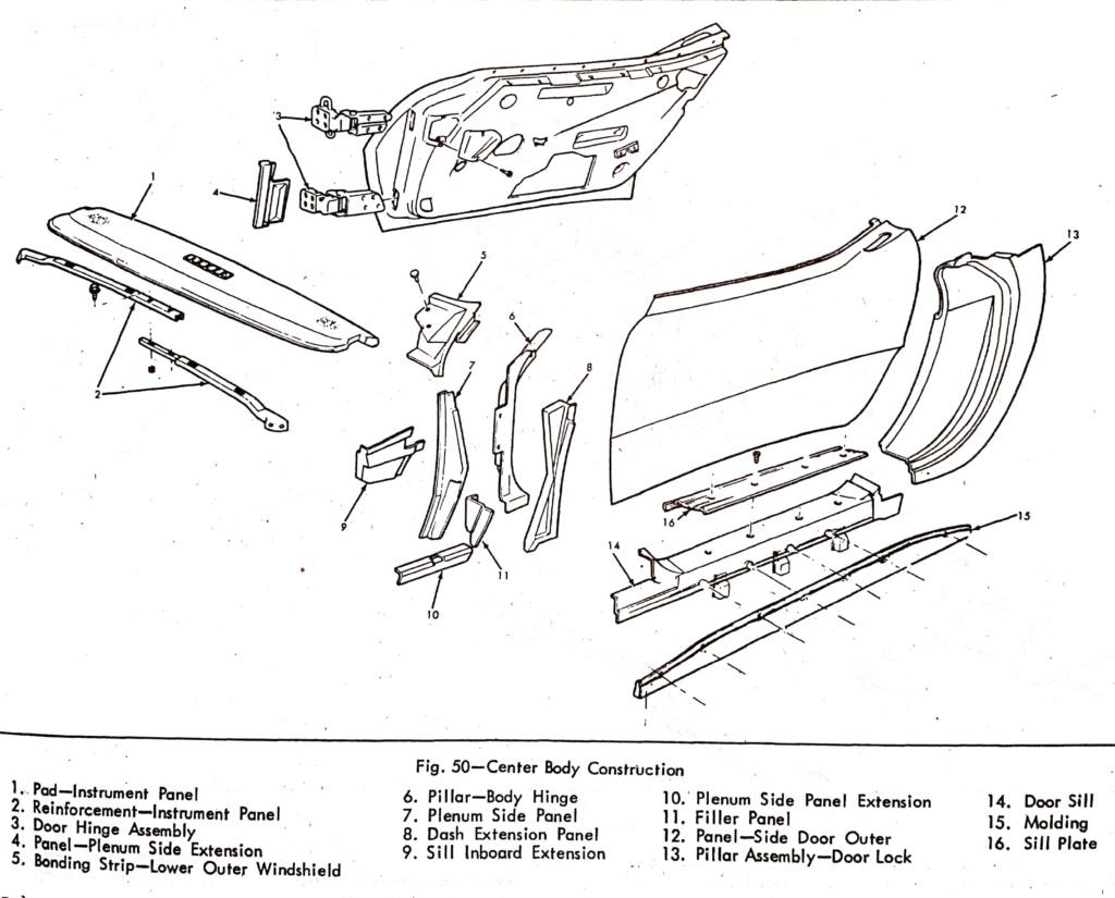 Démontage des garnitures de portes - Page 3 Camsca24