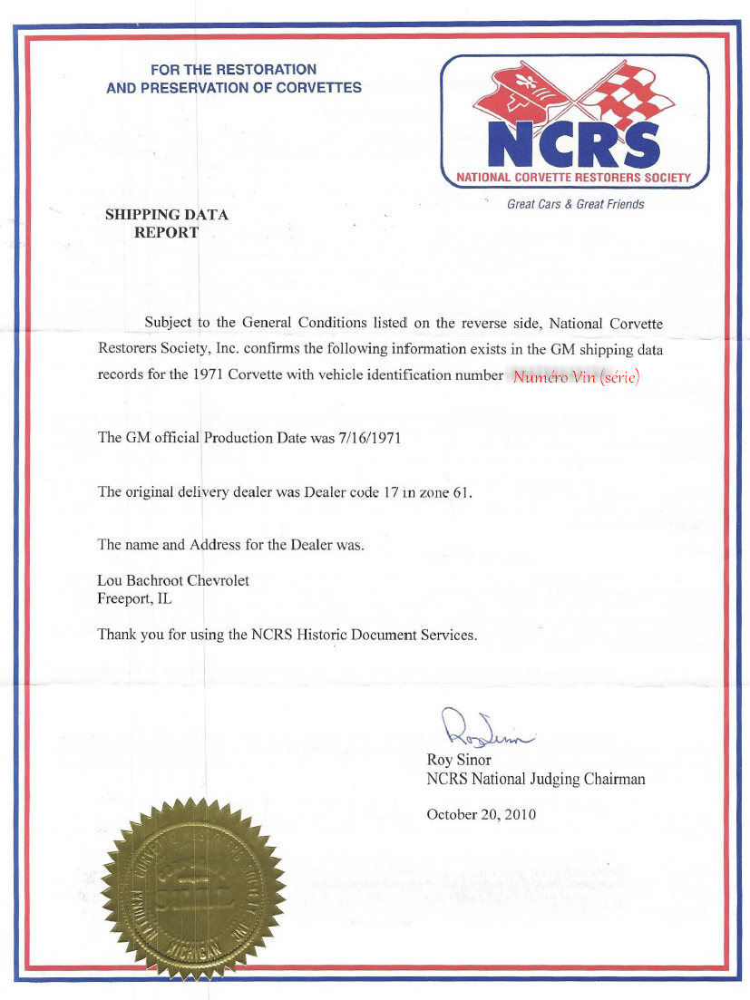 LT-1 1971 - NCRS (2014) - Page 5 Sans_t21
