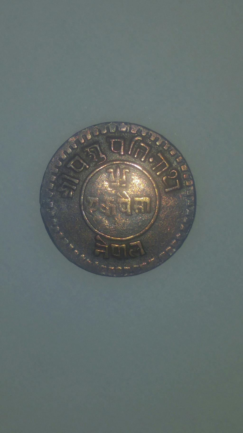 identificar moneda Cm180918
