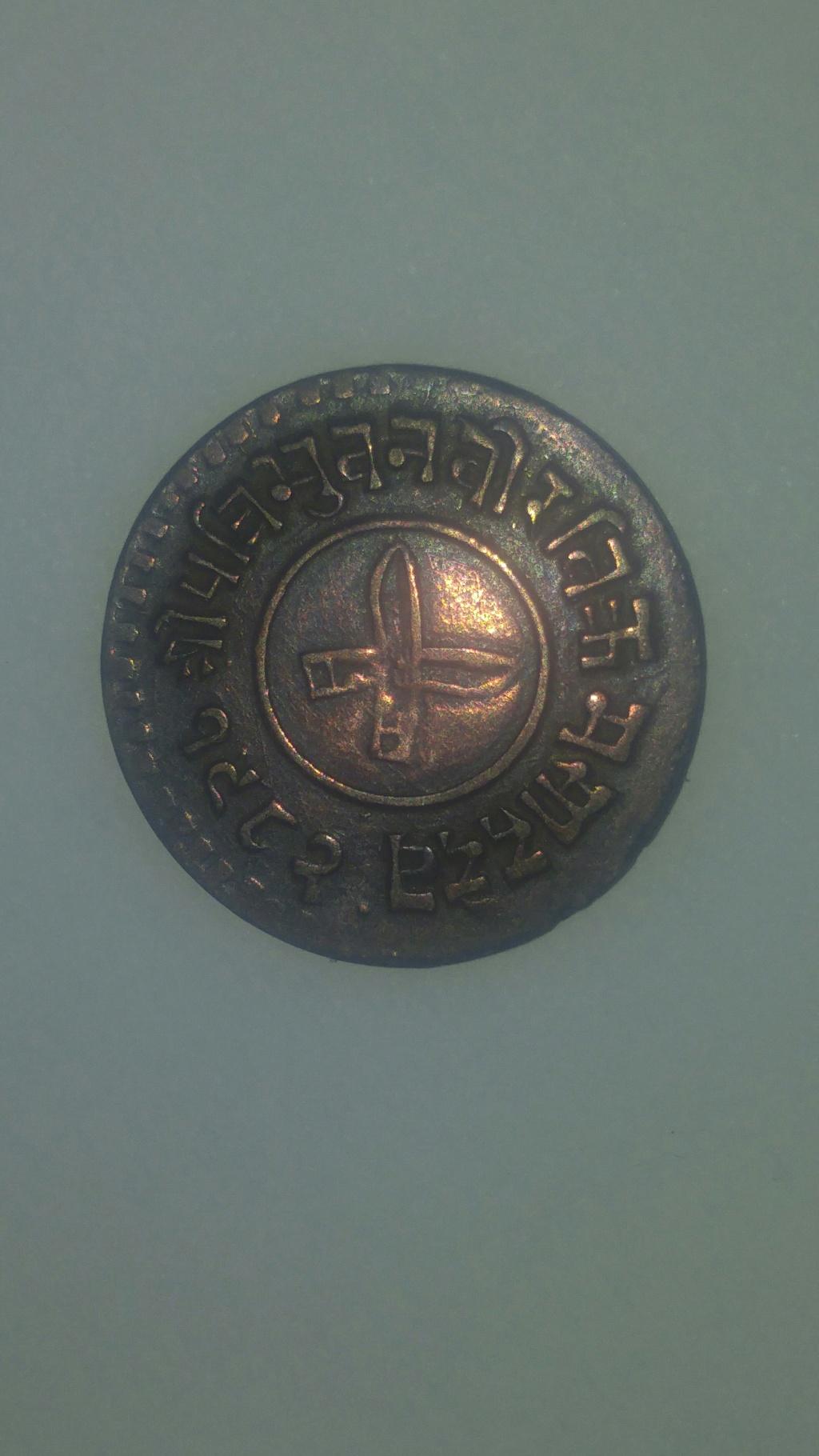 identificar moneda Cm180919