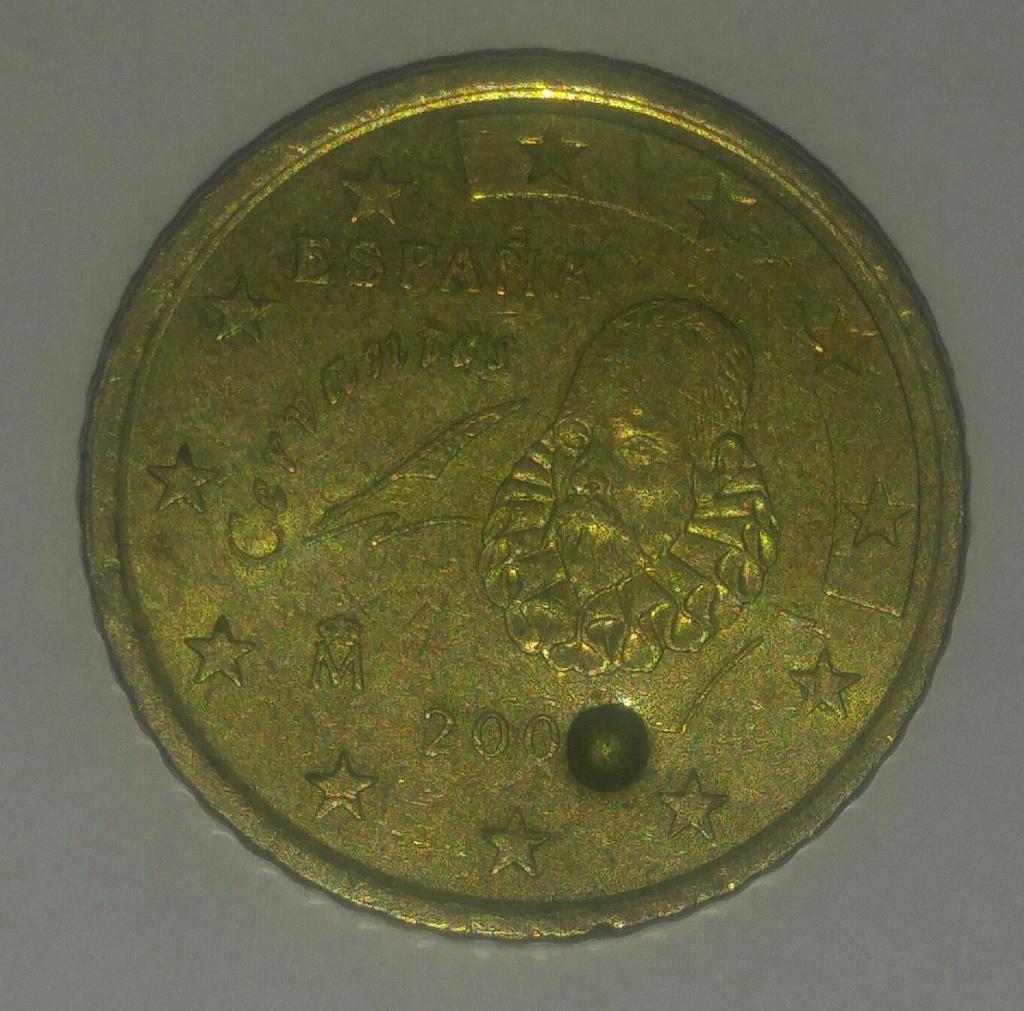 50 centimos  euro España  Picsar27