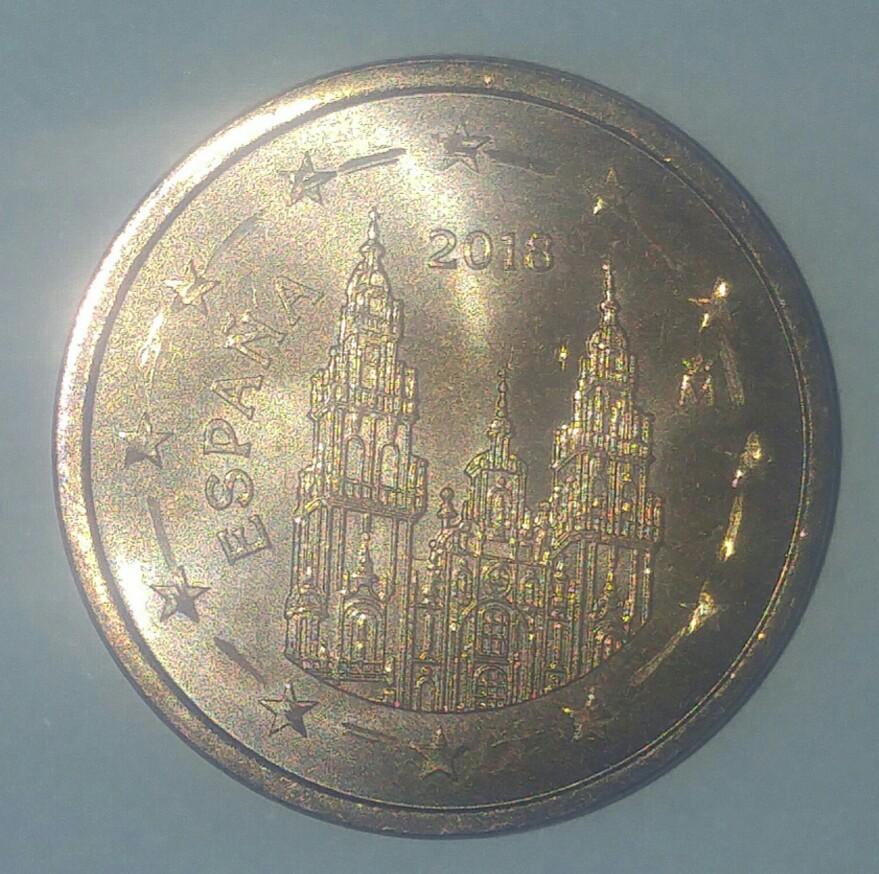 5 centimos 2018 España Picsar34