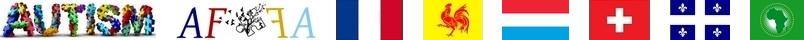 WORLD FRANCOPHONE AUTISM FORUM Catego10