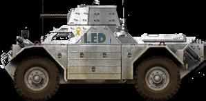 Listes des armées terrestres Led-pz10