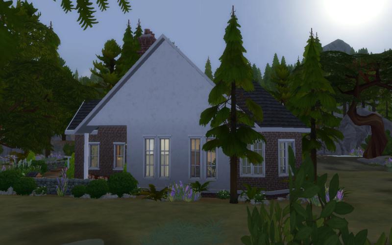 """Stavební výzva """"Dům pro Ludmilu"""" 23_e9_11"""