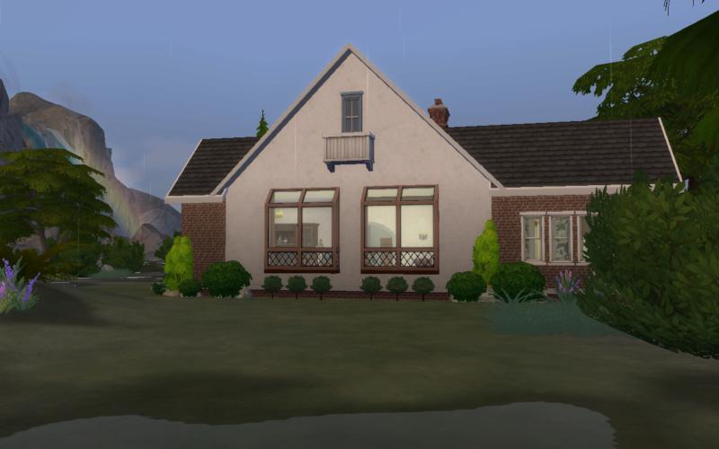 """Stavební výzva """"Dům pro Ludmilu"""" 23_e9_13"""