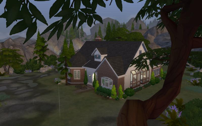 """Stavební výzva """"Dům pro Ludmilu"""" 23_e9_14"""
