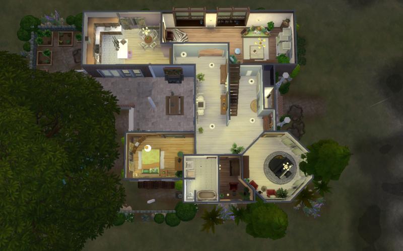 """Stavební výzva """"Dům pro Ludmilu"""" 23_e9_15"""