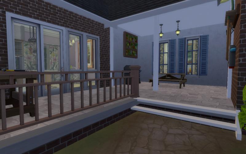 """Stavební výzva """"Dům pro Ludmilu"""" 23_e9_18"""