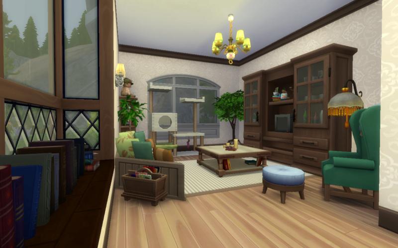 """Stavební výzva """"Dům pro Ludmilu"""" 23_e9_21"""
