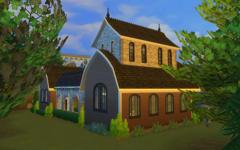 """Stavební výzva """"Dům pro Kolikokoli""""   24_e9_11"""