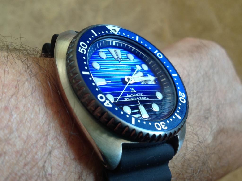¿Que reloj llevamos hoy? - Página 21 Img_1310