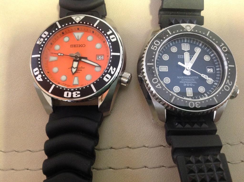 Diferencias entre brazaletes Seiko Y035 / Z199 Img_9912