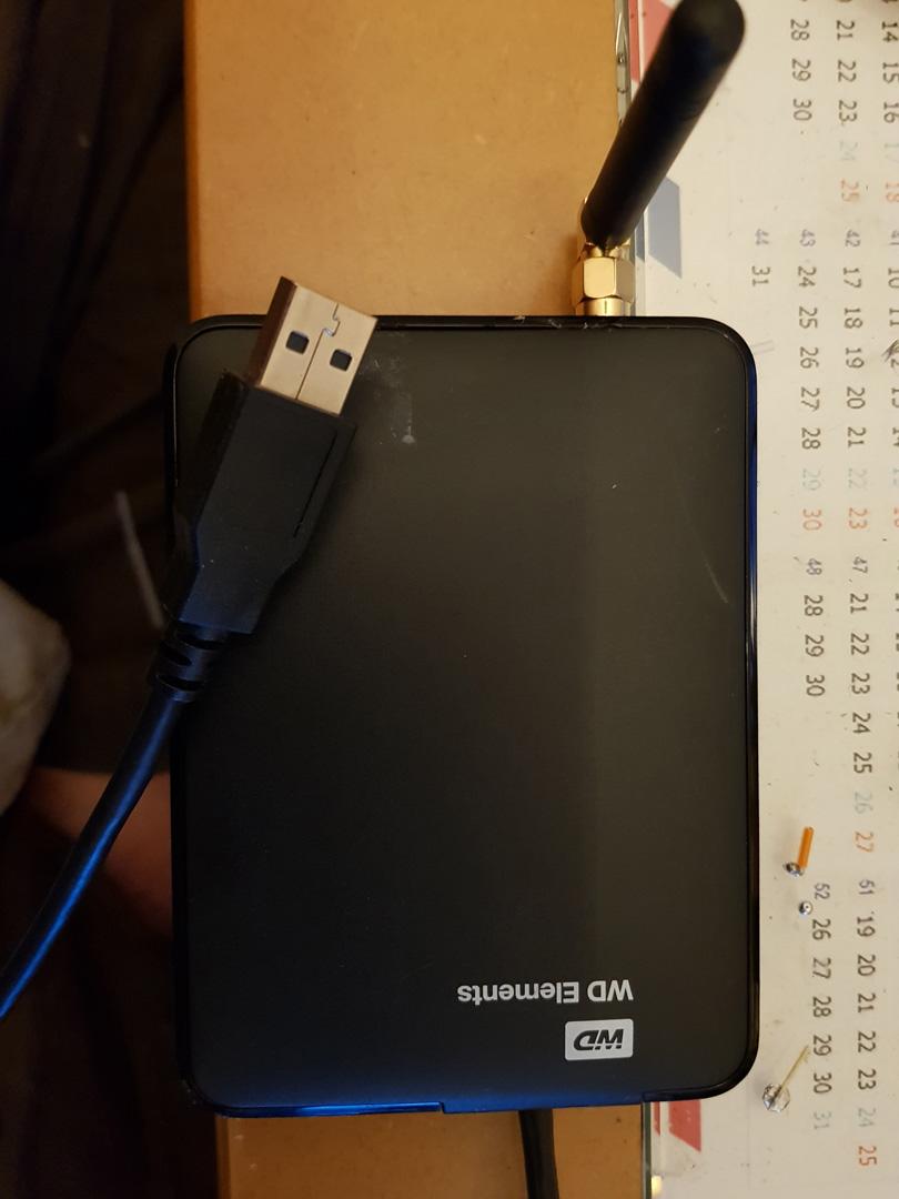Ciblerie Arduino + PC 20180716