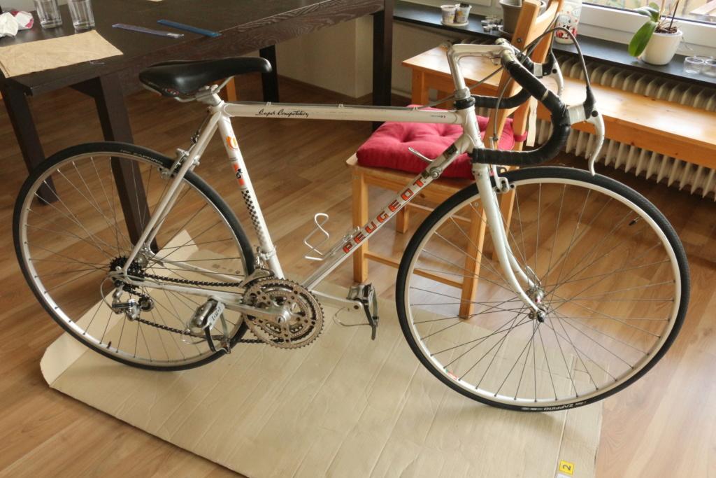 Vélo de course cadre Peugeot Img_4010