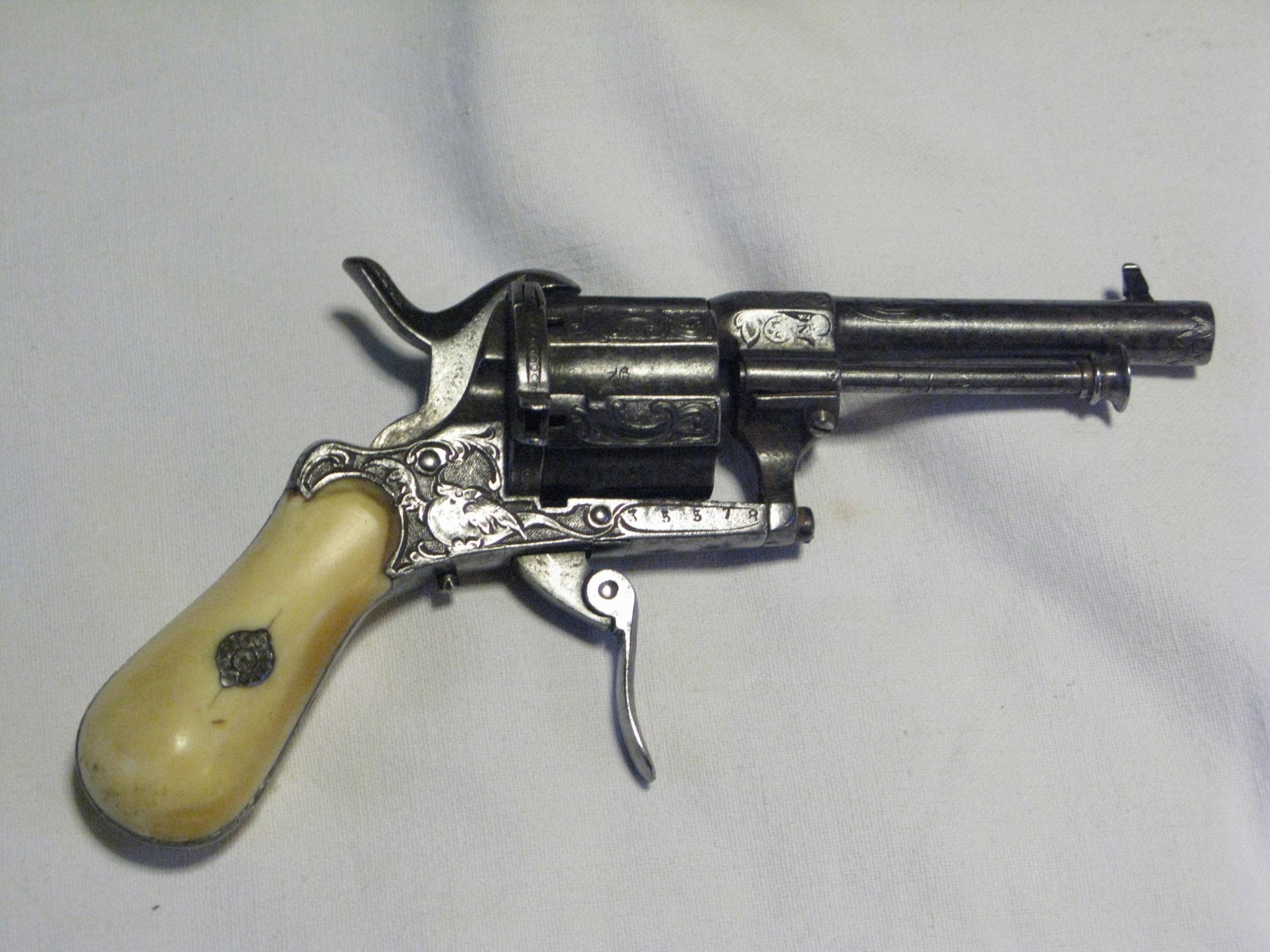 Revolver Lefaucheux Img_1211