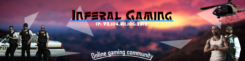 Inferal Gaming - Forum