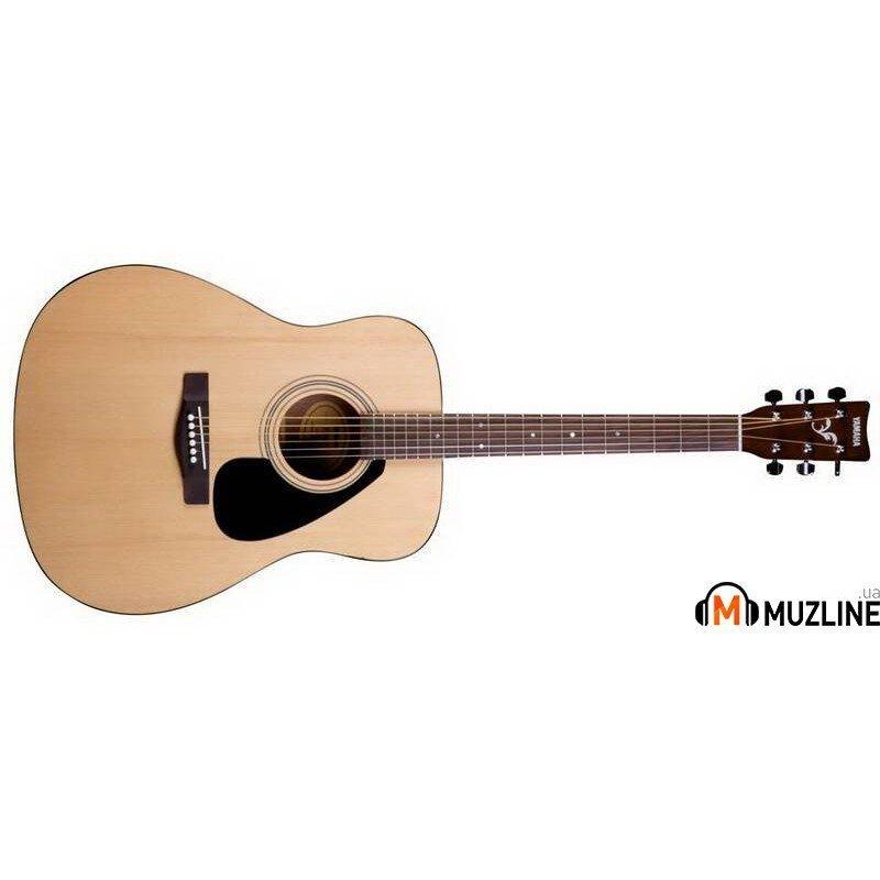 Акустическая гитара  Steel-11