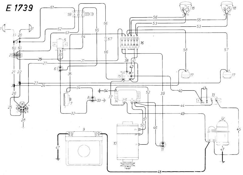 1050D relais et  regulateur , que choisir Schema11