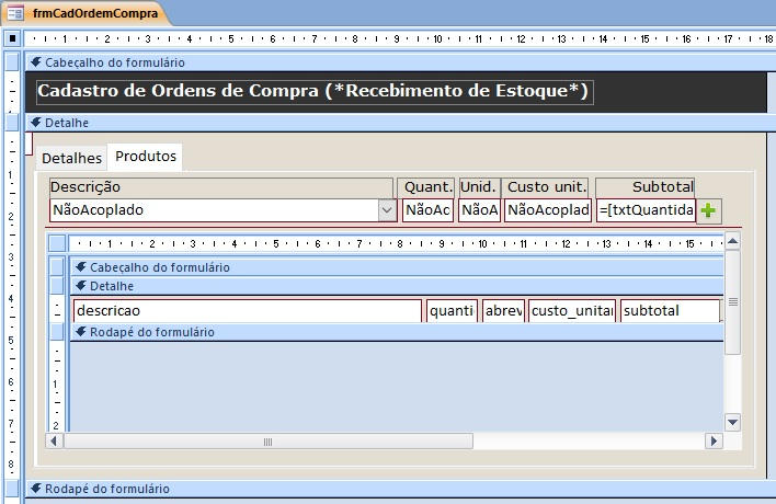 [Resolvido]Atualizar campo de um formulário (dúvida simples) 11110