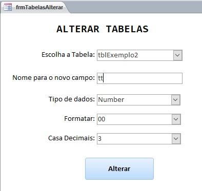 [Resolvido]Adicionar um campo em tabela via VBA Ff10