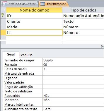 [Resolvido]Adicionar um campo em tabela via VBA Gg10