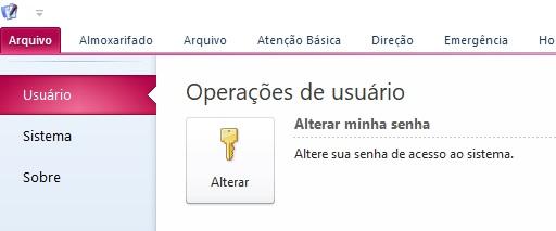 Desativar o menu Arquivo do access  2010 Img310