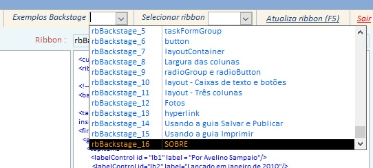 [Resolvido]Customizar Backstage Mmm10