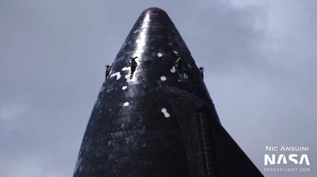 Starship (B4 + S20) - 1er vol orbital - BC (Starbase) - NET octobre 2021 - Page 31 Tuiles10