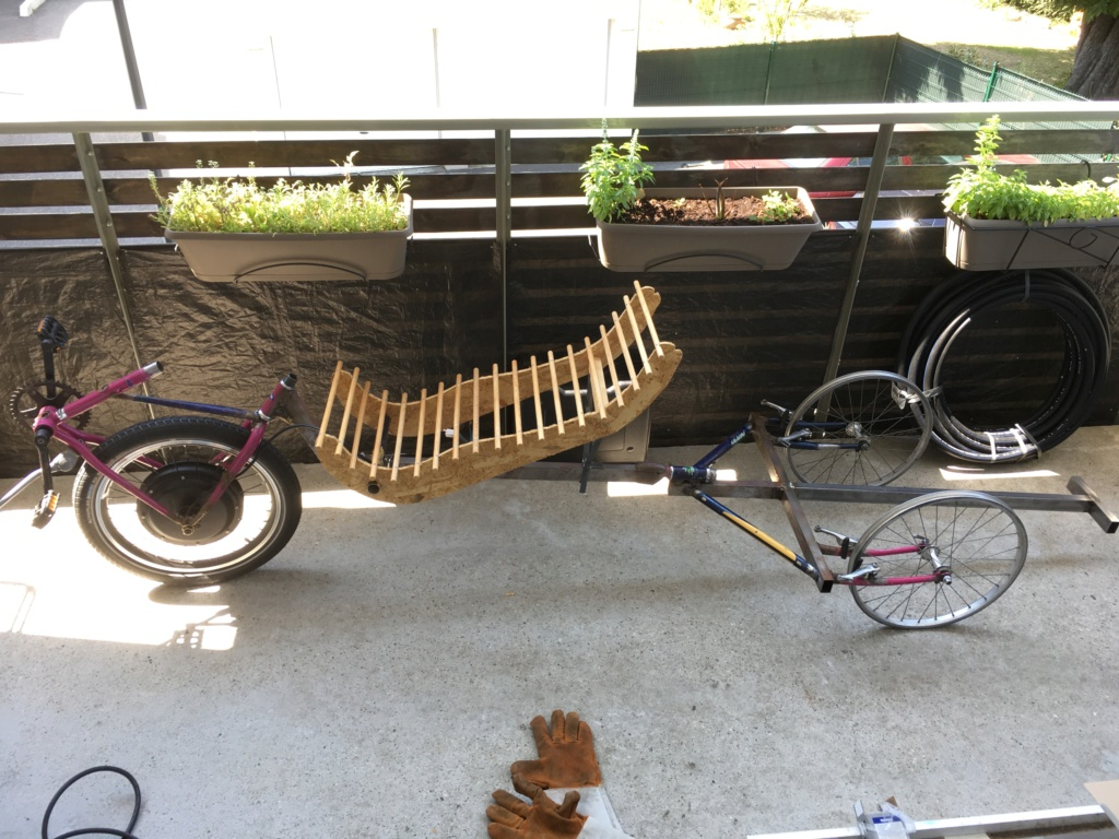 Projet TD tricycle cargo #quarantaine 75457310