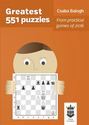 GREATEST CHESS PUZZLES by balogh csaba 766710